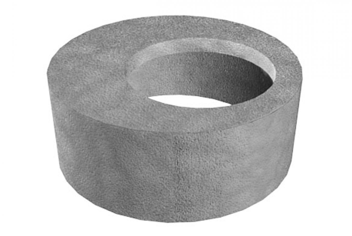 кольцо с плитой перекрытия