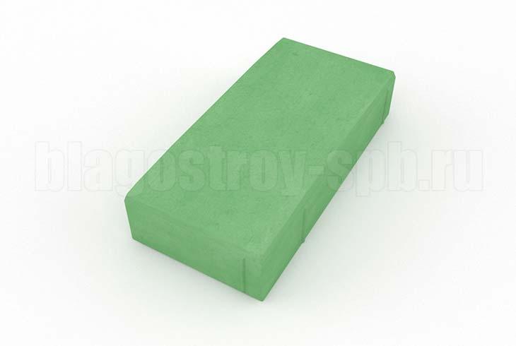 английский булыжник зеленый