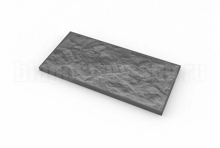 фасадная плитка фп 27.13.2 черный