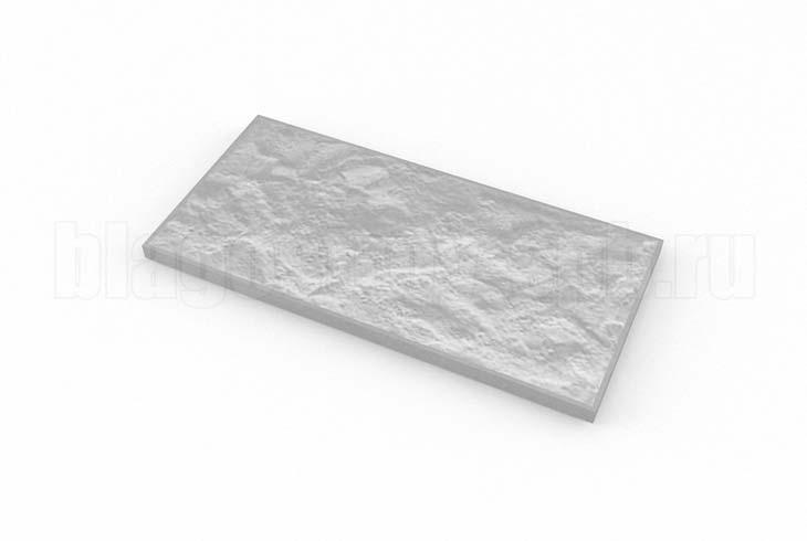 фасадная плитка фп 27.13.2 серый