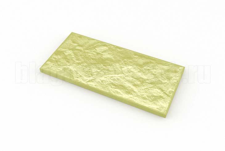 фасадная плитка фп 27.13.2 желтый
