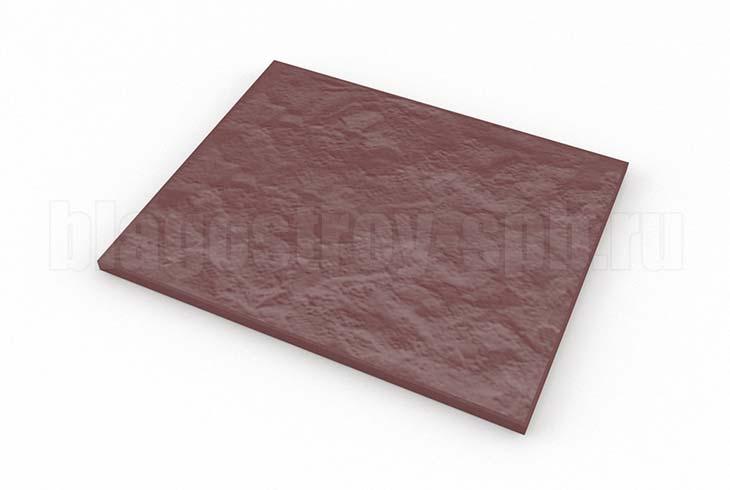 фасадная плитка фп 27.33.2 коричневый