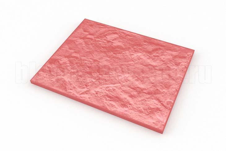 фасадная плитка фп 27.33.2 красный