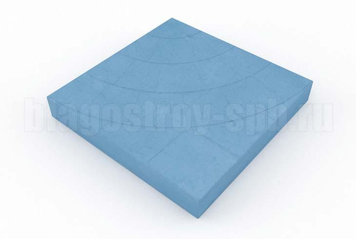 паутина-35 синяя