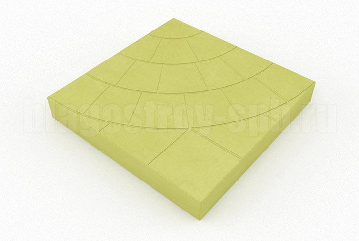 паутина-35 желтая