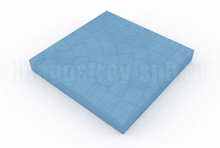 паутина-40 синяя