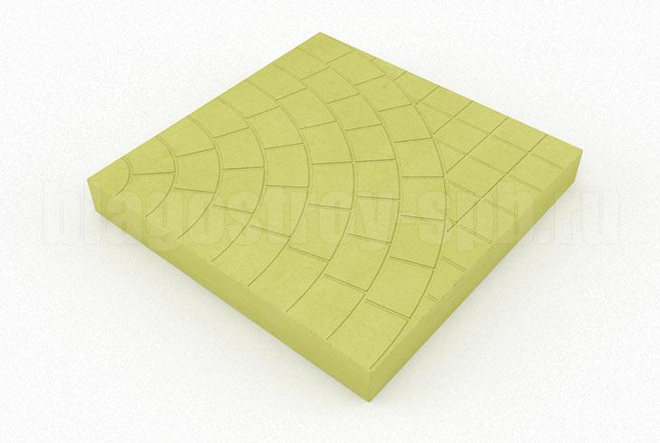 паутина-40 желтая