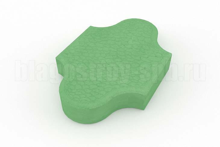 рокко зеленый