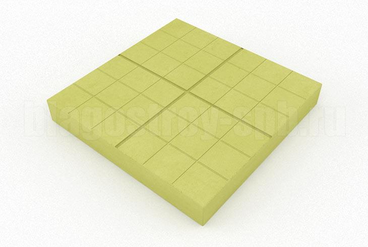 сетка желтая