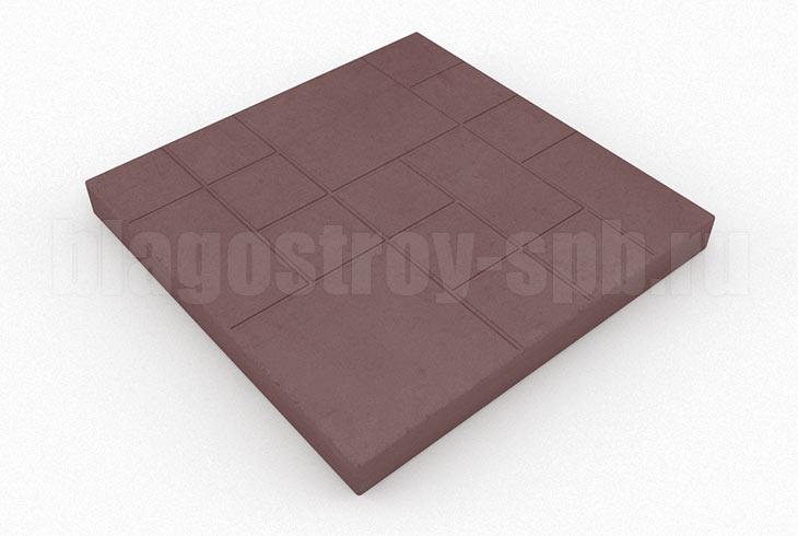 шоколадка коричневая