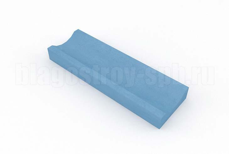 водосток вд 50.16.6 синий