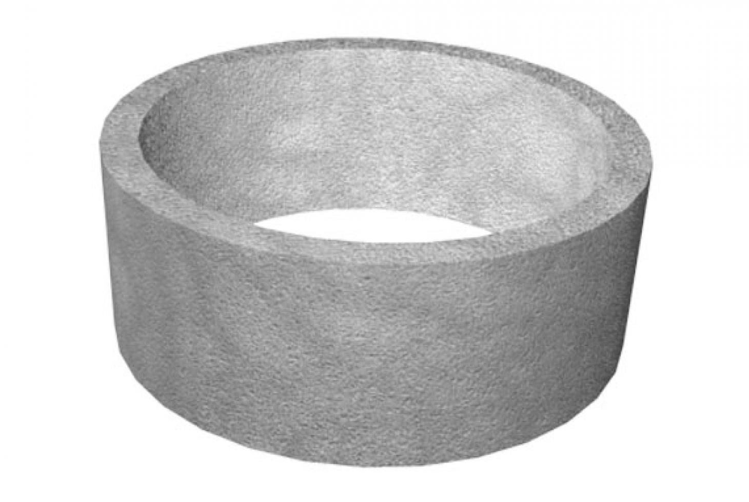 колодезное кольцо